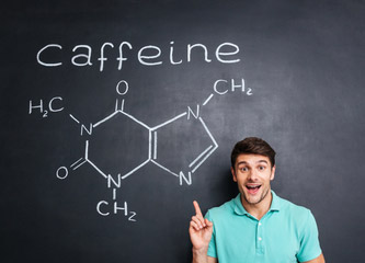 caffeine gum for weight loss